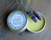 Lavender Hand Balm - Dry Hand Repair