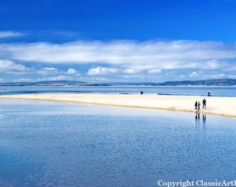 Beach Photography, Beach Photo, Beach Print, Landscape Photography, Landscape Photo, Ocean Photography, Beach Art, Ocean Print