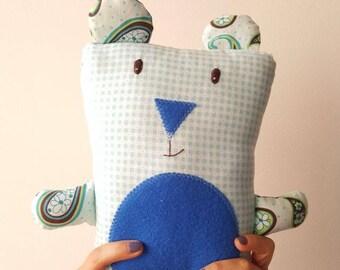 Teedy bear plush- teddy doll- teddy softie- teddy bear stuffed animal-bear- teddy bear