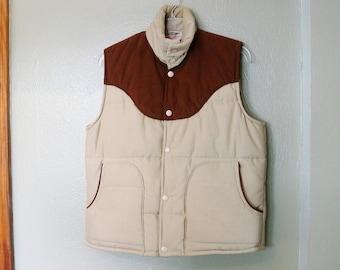 80s Active Generation Ski Vest