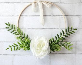 Wreath, Floral Wreath