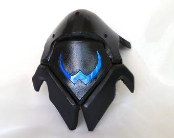 Widowmaker Shoulder Armor