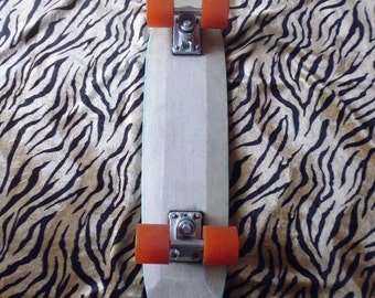 VTG 1970's Skateboard wood