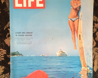 1965 life magazine 07/09/65