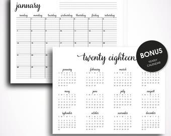 2018 desk calendar, 2018 printable calendar, 2018 wall calendar, 2018 calendar printable, printable calendar 2018, calendar 2018 desk