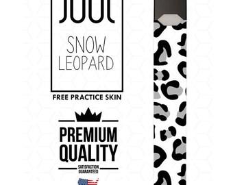 JUUL Vape Skin Wrap || JUUL Decal | Overlay Sticker | Vaporizer Skin V2