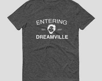 Dreamville Shirt | J. Cole, Dreamville Records Inspired