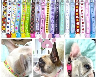 Allbreeds Whelping Puppy ID Collars