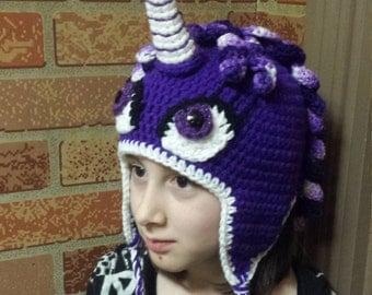 unicorn pony hats