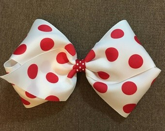 Big Bows with clips