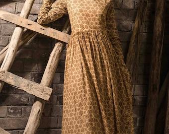 The Egyptian Maxi Dress
