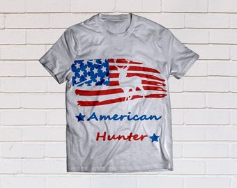Distressed american flag svg, Usa flag svg, Deer svg, Hunting svg, SVG Files, Cricut, Cameo, Cut file, Files, Clipart, Svg, DXF, Png, Eps