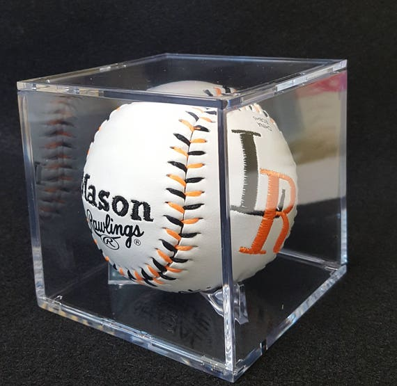 Baseball Wedding Gifts: Personalized Baseball Baby Gift Wedding Gift Coach