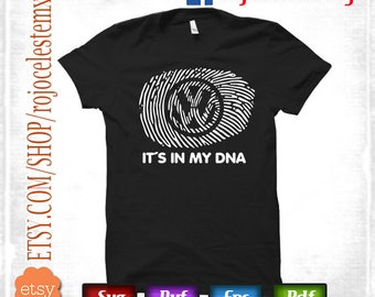 VW DNA Design, SVG, DXF, EPS, PDF. Use With Silhouette Studio & Cricut or as Printables-instant Download.