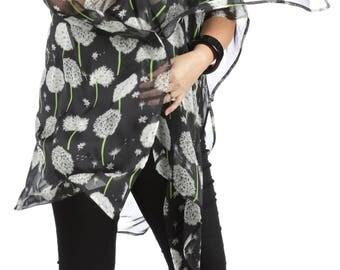 Harper 'Dandelion' Kimono Cover-up