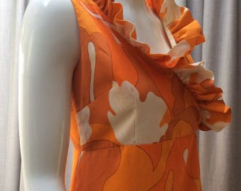1960's Tangerine Dream from Honolulu.... Label: Casual Ceire / Honolulu.