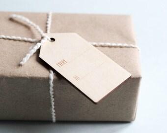 Hang Tags Custom, Christmas Gift Tags, Hang Tags, Christmas Tags, Holiday Gift Tags, Wooden Gift Tags, Name Tags, Personalised Tags