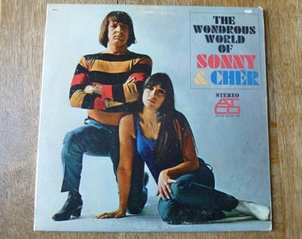 Vinyl: Sonny and Cher