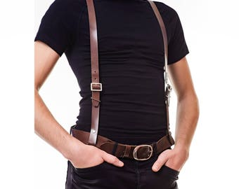 BDSM male harness / Waist harness / Fetish belts / Rave bodysuits, / BDSM bondage harness / BDSM body harness / Honeymoon underwear