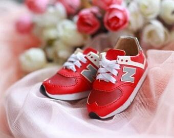 1/3sd dollfiedream 1/4bjd msd 1/6yosd shoes , Sports shoes