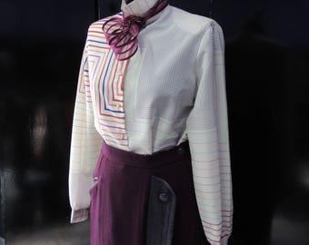 Vintage Shirt Years ' 70