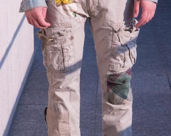 Pilot Cargo Pants