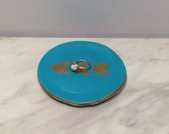 Arrow Trinket Dish