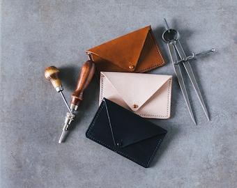 Minimal Envelope Wallet