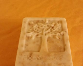 Oatmeal and Honey Goats Milk Soap 452
