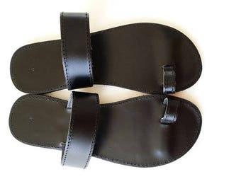 SALE, MEN SANDALS, Men Leather Sandals, Leather Sandals, Barefoot Sandals, Men Footwear, Barefoot Sandals, Sandals For Men, Men's Sandals