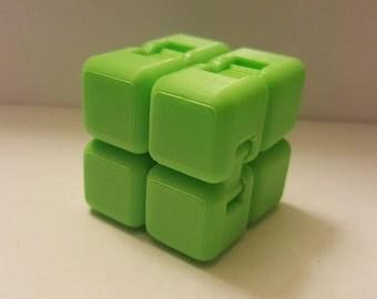 2 Fidget Cubes