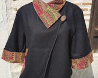 Short jacket Noumea