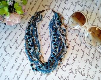 beads deep sea