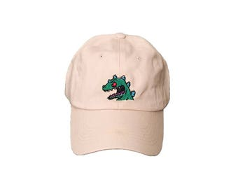 "Liddy Supply ""Reptar 2017"" Dad Hat"