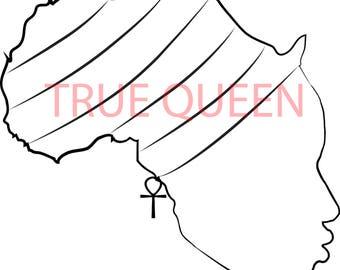 True Queen Clothing