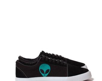 Alien Sport Shoes - Sneakers