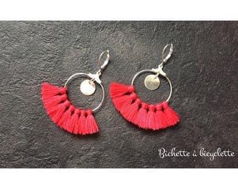 Hortense earrings