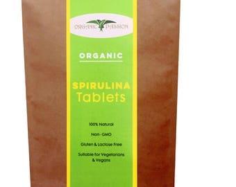 Spirulina Tablets- 150Tablest