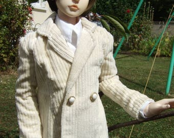 peacoat BJD (DOT/SD13)