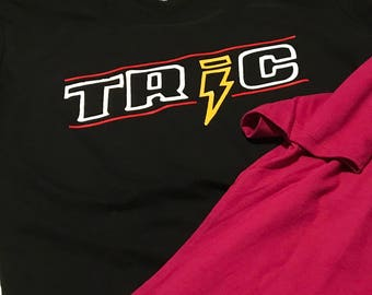One Tree Hill Tric Clothes Over Bros shirt
