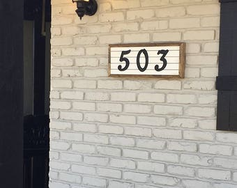 House Numbers, House Number Plaque, Street Number Sign, Street Address, Address Numbers, Street Numbers, House Sign, House Numbers Sign