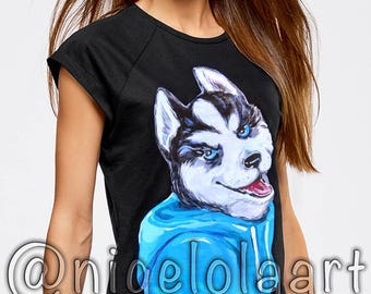 Hand painting, T-shirts, sweatshirts, hoodies, denim jackets, Pop-artpainted denim jacket, painted jean jacket, painted jeans,