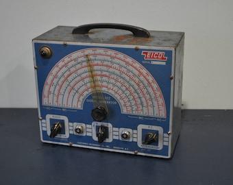 Eico Model 322 Signal Generator