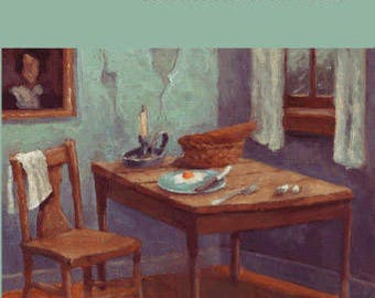 An Uneaten Breakfast: Collected Stories and Poems