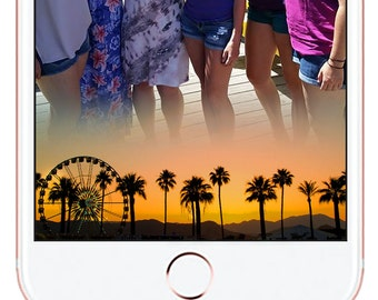Bachelorette Party Snapchat Geofilter *for immediate download - not personalized* #4