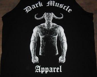 Demon Muscle Shirt