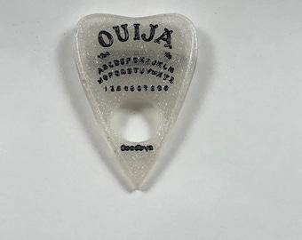 Ouija Planchette Brooch