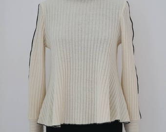 Sweater Ivory by PasTouche
