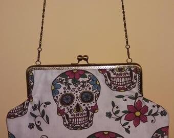 Skull Nozzle Bag