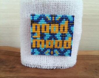 GOOD MOOD - Wrist sponge